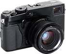Fujifilm posts revised X-Pro1 firmware 3.01 with movie mode fix