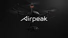 Sony reveals new information about its upcoming 'Airpeak' drone