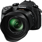 Panasonic Lumix DMC-FZ1000 firmware update enables 4K Photo Mode