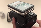 Create your own DSLR external battery pack