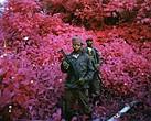 Deutsche Börse Prize winner captures conflict in infrared
