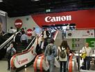 Photokina 2014: Canon stand report