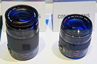 Panasonic shows 12-35mm F2.8 and 35-100mm F2.8 concept lenses for Micro Four Thirds