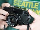 Fujifilm X-Pro1 in-depth review