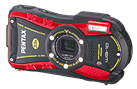 Pentax to ship more affordable WG-10 waterproof camera