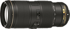 Nikon launches 70-200mm f/4 VR telezoom with claimed 5-stop stabilization