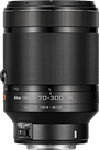 Nikon reveals 70-300mm telezoom and 10-30mm powerzoom for 1 system