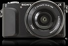 Sony NEX 3N Hands-on Preview