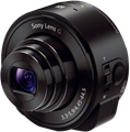Sony releases firmware update for QX10 and QX100