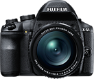 Fujifilm USA announces price for X-S1 high-end superzoom camera