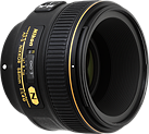 Premium prime? Nikon AF-S Nikkor 58mm f/1.4G in-depth review