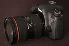 Canon EOS 6D sample images added to hands-on preview