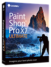 Corel unveils PaintShop Pro X7 with new tools and a fresh design