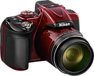 Nikon Coolpix P600, P530, S9700 go big on zoom range