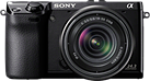 Sony firmware for E-mount lenses, NEX-7, SLT-A37, A57, A65 and A77