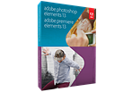 Adobe announces Photoshop Elements 13 and Premiere Elements 13