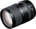 Tamron develops 16-300mm F3.5-6.3 superzoom for APS-C SLRs