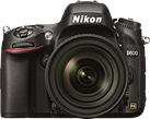 Nikon to offer D600 shutter replacement to address 'dust' issue