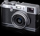 Back from the dead: Fujifilm boosts X100 with major firmware upgrade