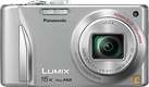 Just Posted: Panasonic Lumix DMC-ZS15/TZ25 Review