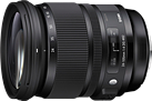 Sigma announces pricing and availability of 24-105mm F4 lens