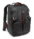 Manfrotto introduces Pro Light series of photo and video bags