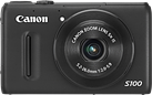 Just Posted: Canon Powershot S100 studio comparison samples