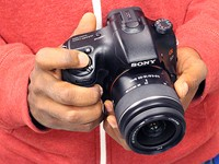 Sony SLT-A57 In-Depth Review