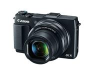 Canon PowerShot G1 X Mark II: a quick summary