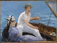 Metropolitan Museum of Art offers free access to 400,000 images