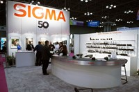 Report: Sigma at PPE 2011