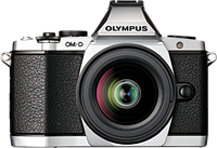 Olympus issues OM-D E-M5 firmware v1.2