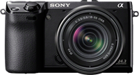 Sony firmware for NEX-7, NEX-6, NEX-5R,NEX-5N and E-mount lenses