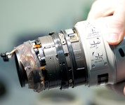 Epic fail? 70-200s of all makes among least reliable lenses