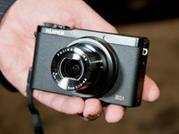 PPE 2013: Hands-on with Fujifilm's newest cameras