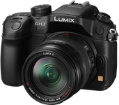Panasonic GH3 hands-on preview updated with test data and samples