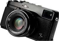 Fujifilm says X-Pro1 will set you back around $2300. UK probably £1980