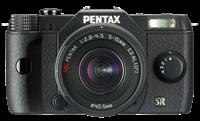 Pentax announces Q7 with larger 12MP BSI CMOS sensor
