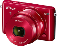 Nikon launches S2 1-System mirrorless camera