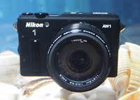 Nikon AW1 First Impressions Review