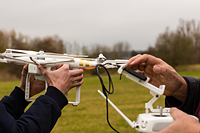 LAANC is still down for drone operators, no word from FAA on when it'll be back up