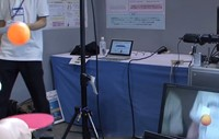 Researchers in Tokyo develop high-speed subject tracking system