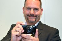 Photokina 2012: Interview - Dirk Jasper of Nikon (Part 2)