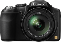 Just Posted: Panasonic Lumix DMC-FZ200 Review