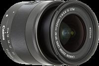 Upravo objavljeno: Naš Canon EF-M 11-22mm f / 4-5,6 IS STM pregled