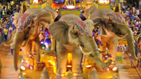 'City of Samba': Rio Carnival in tilt-shift