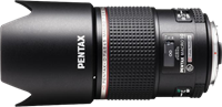 Pentax reveals HD Pentax D FA 645 Macro 90mm F2.8 ED AW SR stabilized lens