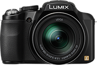 Panasonic creates DMC-FZ60 and FZ62 mid-price 16MP superzooms