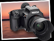Just published - a quick Pentax 645D sample gallery