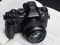 DPReview Gear of the Year Part 3: Olympus OM-D E-M1